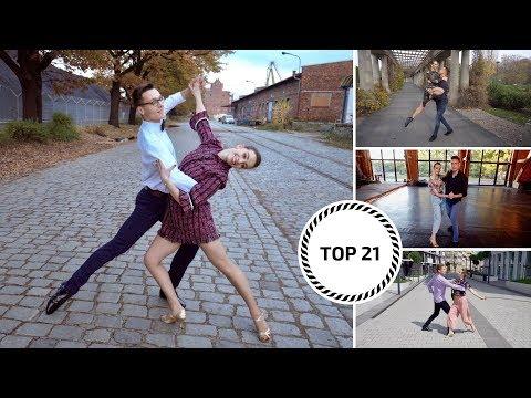 🎶TOP 21 Piosenek na Pierwszy Taniec 2019 🎶| TOP 21 Wedding Dance Songs 2019 | Choreographies |