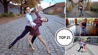 🎶TOP 21 Piosenek na Pierwszy Taniec 2019 | TOP 21 Wedding Dance Songs 2019 🎶 | Choreographies |