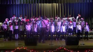 "The PS28 5th/6th Grade Choir - ""Side By Side"" (Layup)"