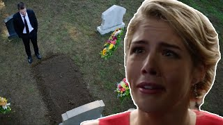 Arrow Season 4 Episode 10 Trailer Breakdown - Is Felicity Dead?