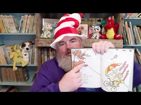 Tazzy Reads - June 3, 2021