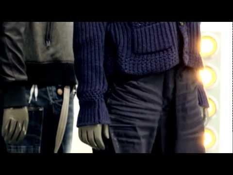 Video Production - Fashion; Studio Nine, Lend Lease