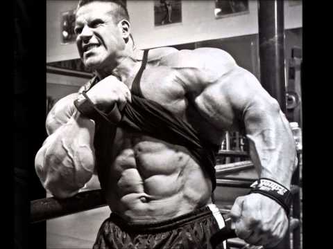 Bodybuilding Motivational