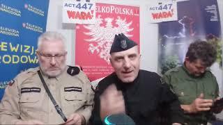 Wkurw Internetowy…na Wojnę. Znacie Aleksandra Jabłonowskiego Vel Wojciecha Olszańskiego?