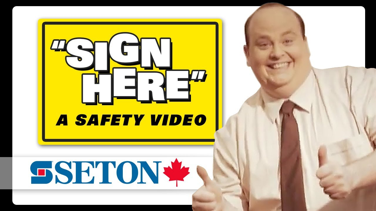 5 Funny Safety Videos to Take to Work - TalentClick