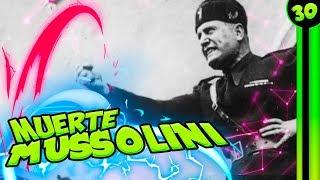 🌍👤 Rescate y Muerte de Benito Mussolini - El resumen