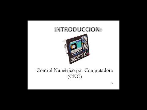 1 parte (Introduccion a la Programacion CNC).mp4 Videos De Viajes