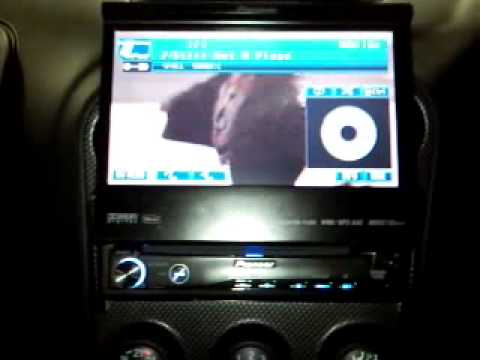 hqdefault pioneer avh p5050dvd youtube pioneer avh p5000dvd wiring diagram at nearapp.co