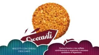 Fabbricante biscotti per Distributori b2B all