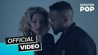 Ado Kojo Feat. Shirin David - Du Liebst Mich Nicht (official Video)