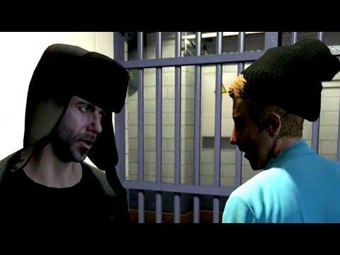 Мэддисон играет в GTA RP - Страх и ненависть в Лось-Сантосе