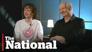 Colin and Kinley Mochrie discuss gender transition