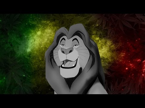 The Lions - Thin Man Skank