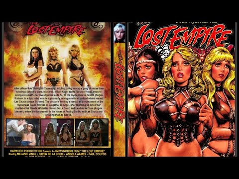 The Lost Empire Hollywood Action movie from YouTube · Duration:  1 hour 23 minutes 30 seconds