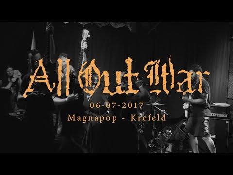 ALL OUT WAR (Full Set) - 06/07/2017