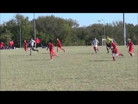FC Wichita 04 Academy vs Arkansas Comets Premier