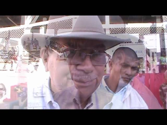 FERIA HATOFER 2013 CAMAOAPA Travel Video