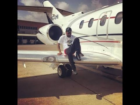 Davido vs Wizkid private jet (worth, interior and exterior) who get money pass