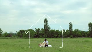 새 앨범, 셀프 뮤직비디오! 람다(Ramda) - 집순이(Homebody) MV