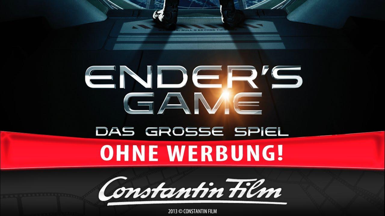 Ender's Game - Das große Spiel - Offizieller Trailer - Ab 24. Oktober im Kino!