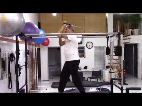 Pilates Clínico (studio) AGENDE SUA AULA! (11)2528.4661 - Clínica de Fisioterapia Dr. Robson Sitta