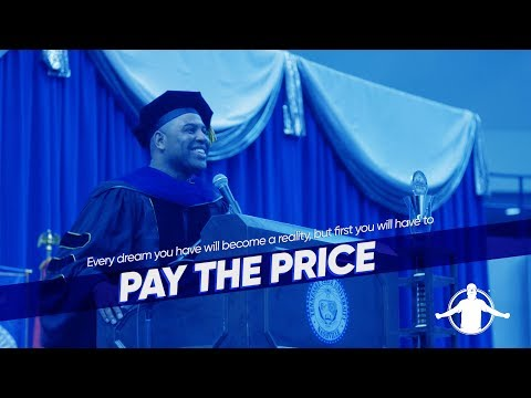 TGIM | PAY THE PRICE