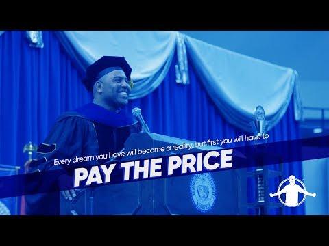 TGIM | PAY THE PRICE