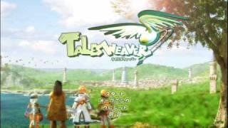 Talesweaver- Second Run