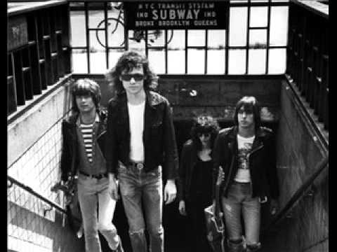 RAMONES Live 04.05.1978 Tommy's Last Show at CBGB