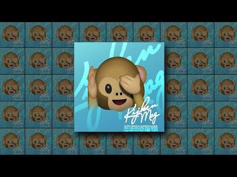 "Afro Bros & Supergaande - Kijken Mag (Da Phonk ""Dirty' Edit) [FREE DOWNLOAD]"