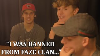 Which FaZe Member Was Banned from FaZe?