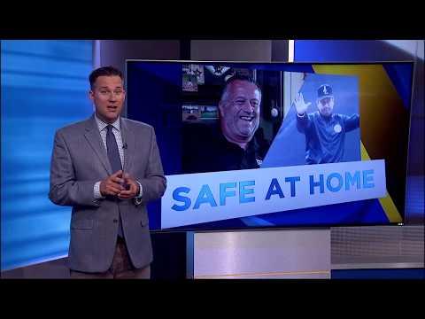 Dale Scott: Making the calls in retirement