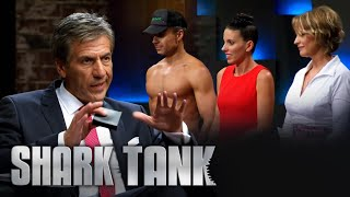 "Sharks Vexed By ""A Product Without An Owner"" 