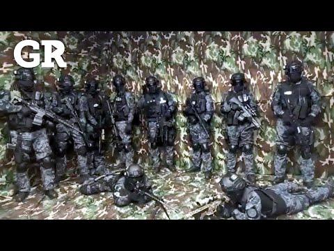 Amenaza grupo armado en Naucalpan