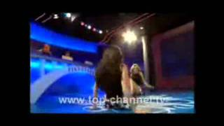 only love can set us free fiks fare tv show on top channel albania avi