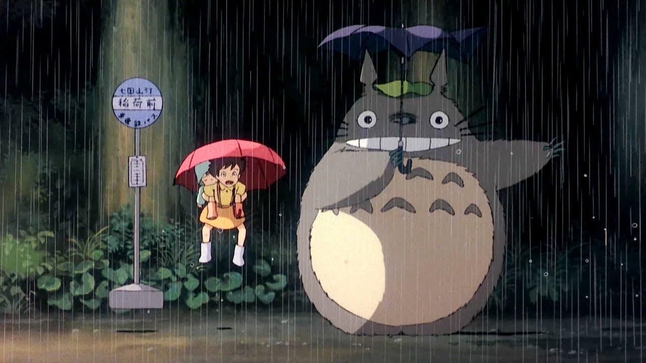 Big 3d Wallpapers For Desktop Spirited Away The Films Of Studio Ghibli Trailer Tiff