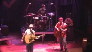 Jason Mraz @ House of Blues March 24th, 2003 - FULL SHOW