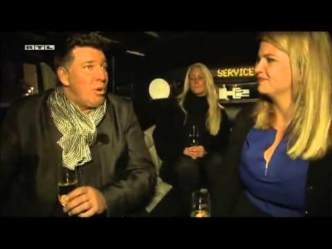 RTL - Beitrag - 25 Jähriges Michael Ammer Party Jubiläum - Dezember 2012 - Hamburg