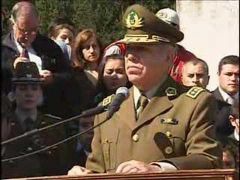 Carabineros General Director