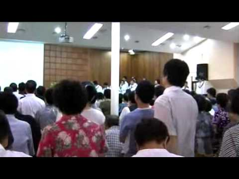 Protestant Christian Worship: One Sunday in Seoul