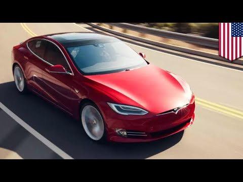 Tesla recalls 120,000 Model S cars over power steering bolts - TomoNews