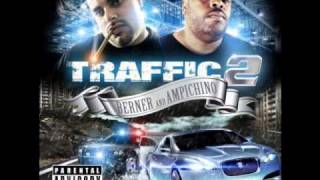 Berner & Ampichino - Traffic ft. Fatz