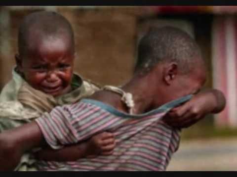 Sad African war music on FL Studio