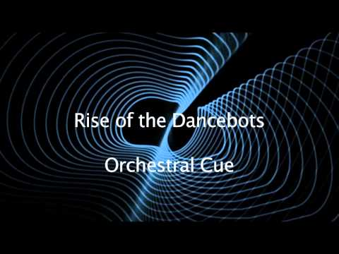 "Steve Holloway - Music from ""Rise of the Dancebots"""