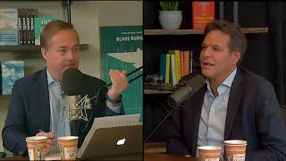 E818: Firstminute Capital Brent Hoberman: lastminute.com, early-stage VC, pan-European investing
