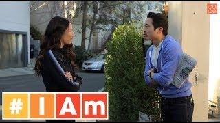 #IAm Episode 2 (feat. Jessica Gomes, Randall Park, Steven Yeun)