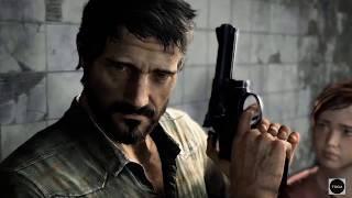 Голос. The Last of Us - Одни из нас, трейлер на русском. Тоси