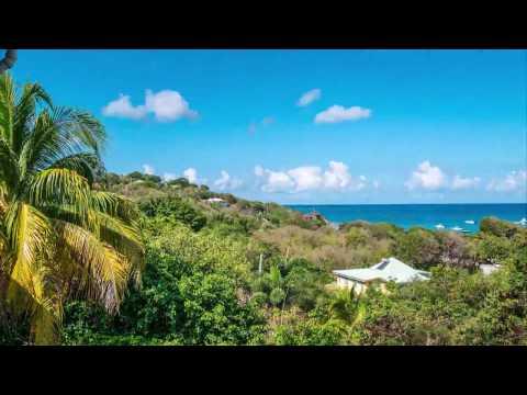 Nevis Timelapse Villa Oasis 2 1080 30fps