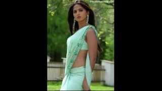 Anushka Saree Fashion