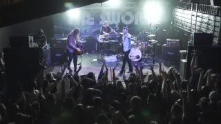 The Sword Live in Austin